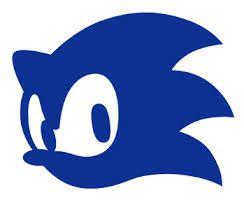 Afbeeldingsresultaat voor Sonic logo