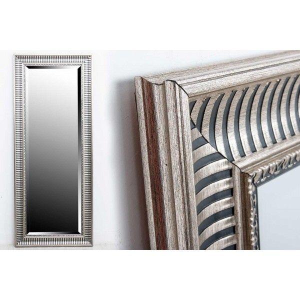 Cumpara online Oglinda MIRROR 40x120 CM EXT. 55,6x135,6 CM din categoria Oglinzi pe site-ul de mobila si decoratiuni Henderson.