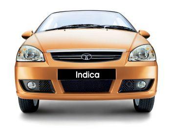 Tata Indica '2007–pr.