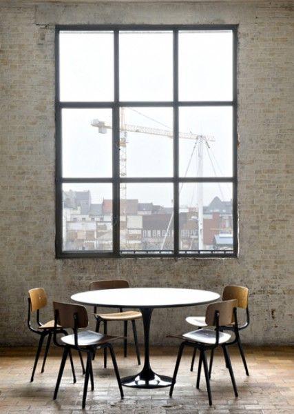 Nice industrial space