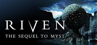 Riven - Sequel to MYST