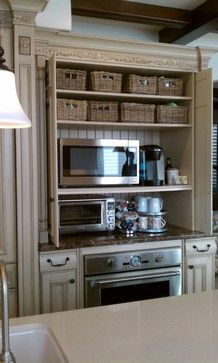 Mission Viejo - Tuscan Kitchen - mediterranean - kitchen - orange county - D Christjan Fine Cabinetry Design & Remodeling