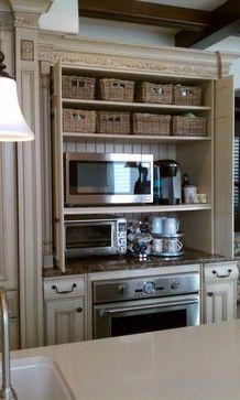 Mission Viejo - Tuscan Kitchen - mediterranean - kitchen - orange county - D Christjan Fine Cabinetry Design & Remodeling