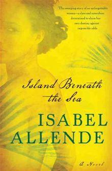 I Love Isabel Allende