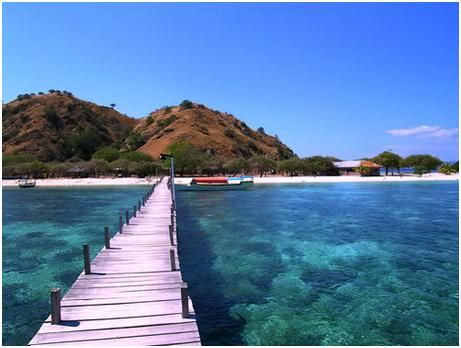LABUAN BAJO - FLORES - INDONESIA