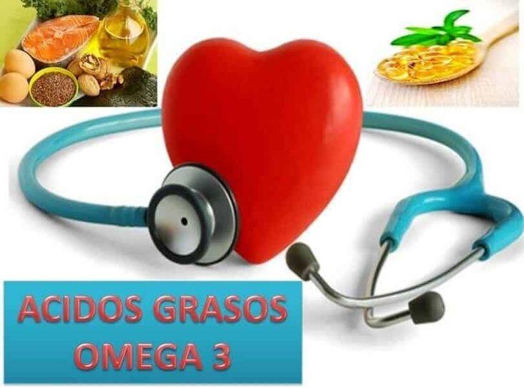 Ácidos grasos Omega 3, esenciales para  la salud #ÁcidoGrasoOmega3, #Omega3 #Hábitossaludables