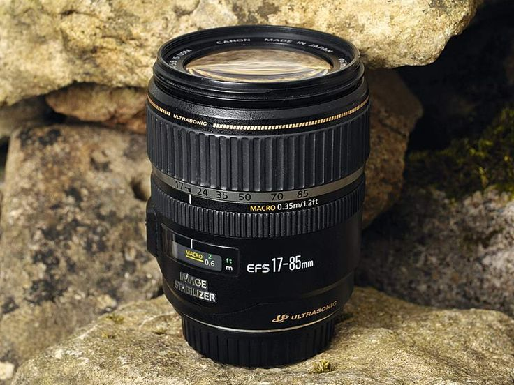 Best zoom lens upgrades