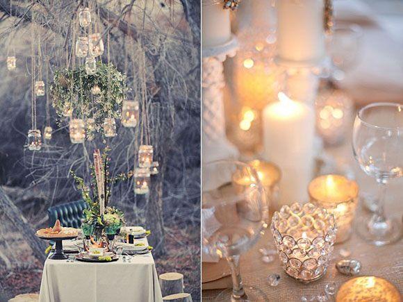 10 ideas para decorar tu boda de cuento de hadas wedding for Bodas jardin botanico medellin