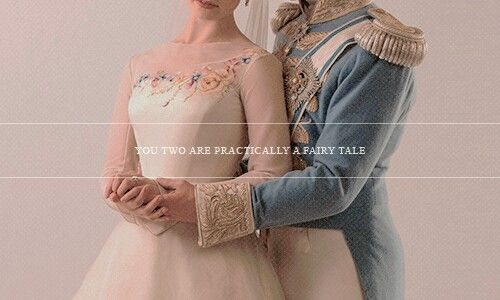 The selection/cinderella