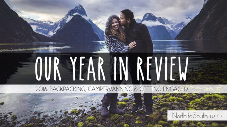 North to South's Year in Review: 2016