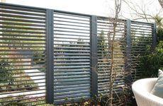Lamel schutting en shutters - Assortiment - uwTuinwinkel, compleet voor uw tuin.
