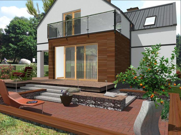 Projekty domów ABCentrum-DOM