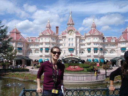 1000 Images About Disneyland Paris 2016 On Pinterest  Disney Haunted Mansi