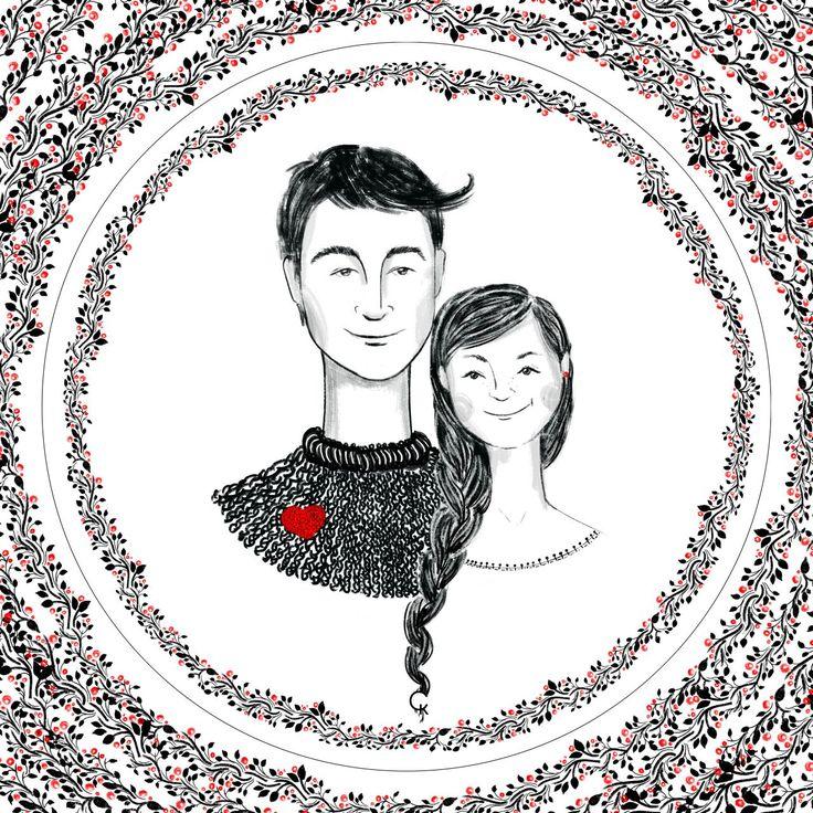 Love  by Svetlana Kupriyanova vk.com/club70500235