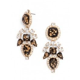 Kevia JEWELRY - Earrings su YOOX.COM 2BvipGtzN