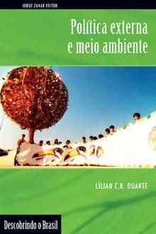 Politica Externa e Meio Ambiente