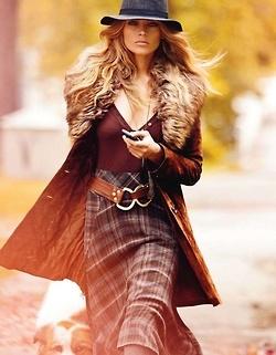 .: Hats, Autumn Styles, Tartan Skirts, Autumn Looks, Clothing, Winter Styles, Fallfashion, Fall Fashion, Fall Outfit