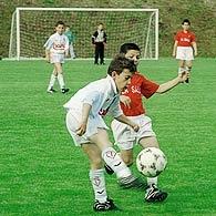 Futbol  La Copa Mundial de la FIFA, también conocida como Copa Mundial de Fútbol, Copa del Mundo o Mundial, o Copa FIFA del Mundo, cuyo nombre original fue Campeonato Mundial de Fútbol, es el torneo internacional de fútbol masculino a nivel de selecciones nacionales más importante del mundo. Además existen otras competiciones que también son copas mundiales de fútbol, entre las que destacan la Copa Mundial Femenina de Fútbol, la Copa Mundial de Fútbol Sub-20 y la Copa Mundial de Fútbol…