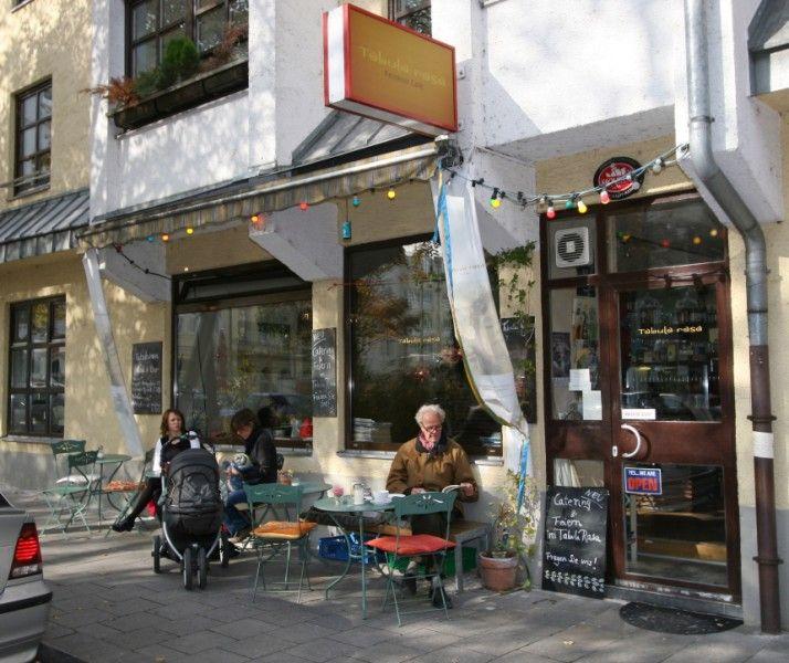 Café-Bistro \