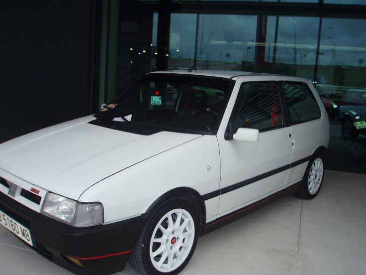 17 Best Images About Fiat Uno Turbo On Pinterest Cars