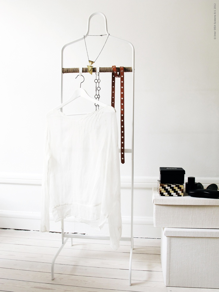Mulig clothes rack from Ikea 12 best