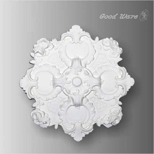 Decorative ceiling plate for chandelier & 17 best Ceiling Medallions images on Pinterest | Blankets Ceiling ...