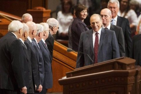 Is the gospel really unchanging? - Ask Gramps - Q and A about Mormon Doctrine