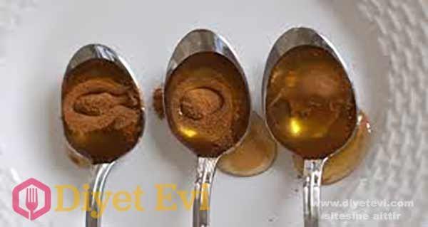 Doğal antibiyotik bal tarçın tedavisi, doğal antibiyotik, bal tarçın faydaları, bal tarçın neye iyi gelir, bal tarçın karışımı nasıl yapılır