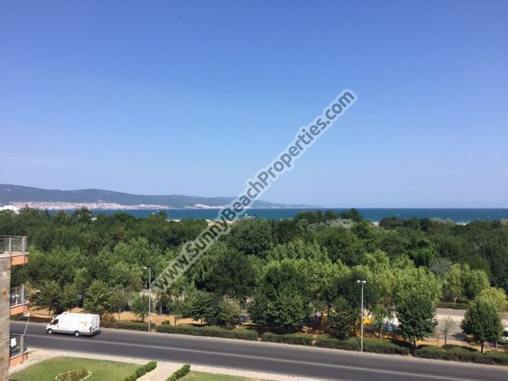 Exclusive!  Top Reduced Price for Quick Sale 35000€, 460€/m2!  Cheap sea view 1-bedroom apartment for sale  in complex Breeze, 150m. from the beach Cacao Beach in Sunny beach, Bulgaria. The apartment is superb for year-round living, holiday home, second home, beach home, summer vacations or rentals.http://homeinbulgaria.com/en/offer/103704.html #property #realestate #seaview