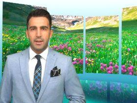 Bediüzzaman Hazretleri Hz. Mehdi (as)'ın kendisinden sonra gelecek bir şahıs olduğunu söylemiştir Video