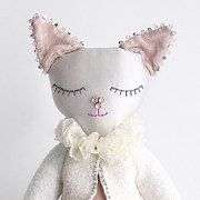Soft toys dolls. Handmade in Finland от SleepyVale на Etsy