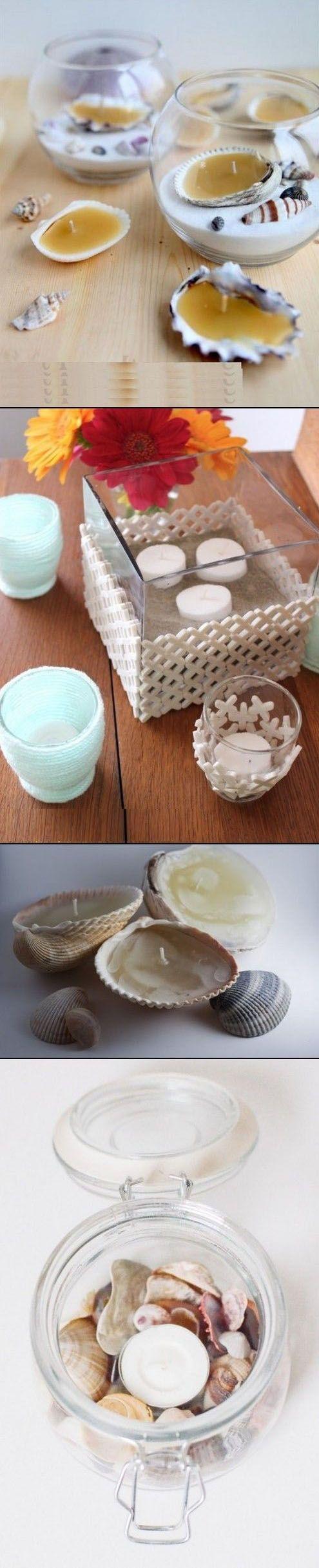 Diy Cool Candle Holder | DIY & Crafts Tutorials