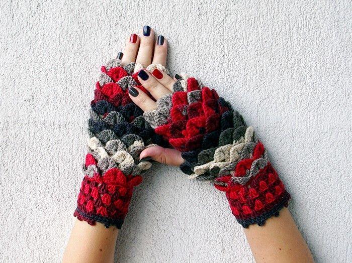 Top5: Ciepłe rękawiczki na zimę, rękawiczki bez palców