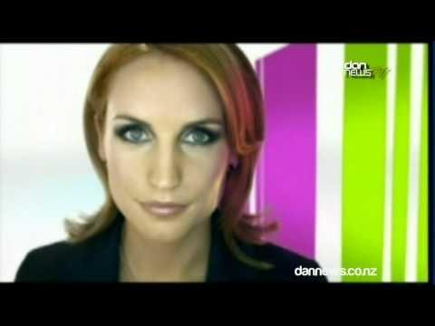The sun always shines on TV3 :)