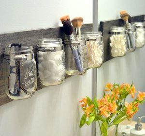 s 13 tricks people who hate bathroom clutter swear by, bathroom ideas, organizing