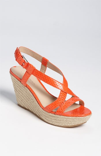 Via Spiga 'Wendy' Sandal available at Nordstrom