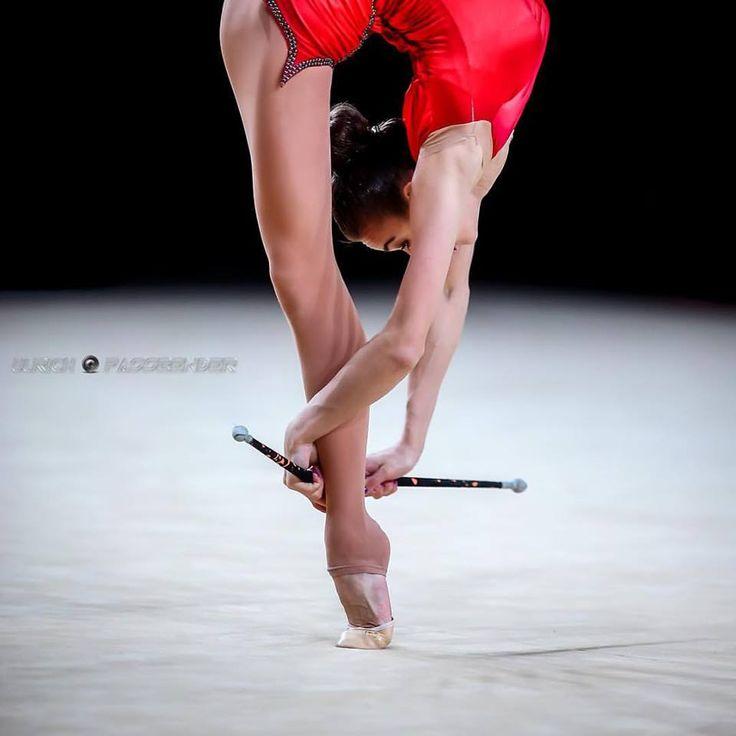 Victoria Mazur (Ukraine), Grand Prix (Brno) 2016