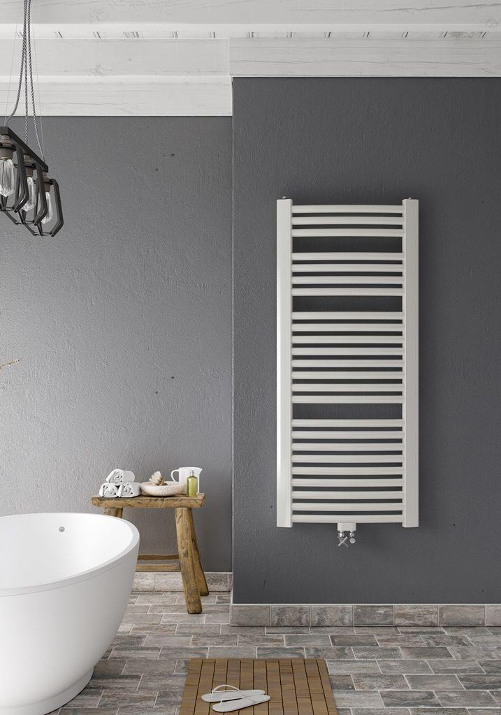 Dankzij de Milano radiator krijgt uw badkamer een prachtige uitstraling!