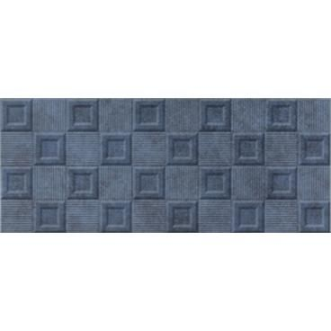 Wall Tiles - Tokio Cubic Anthracite