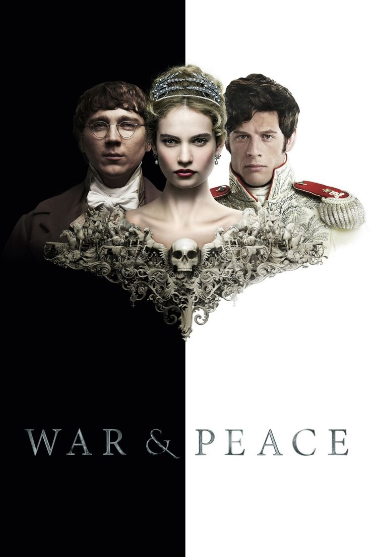 WHITE Technologies 2033: WHITE Technologies 2033 recommends: War & Peace (B...