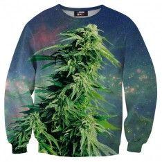 Ganja sweater