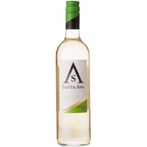 Santa Ana Sauvignon Blanc