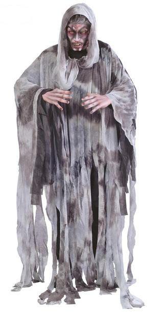 Disfraz Fantasma  Ahora podrás aterrorizar a tus amigos con este estupendo disfraz de Fantasma.