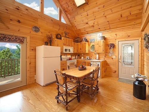 20 best 1 bedroom gatlinburg pigeon forge smoky mountain log