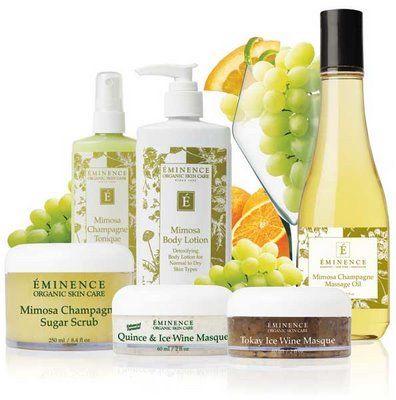Eminence Organic skin care ~ best skincare in the world!