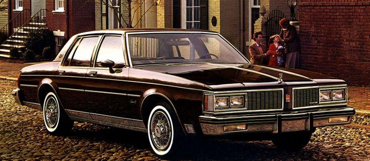 1000+ images about Oldsmobile Delta 88 on Pinterest ...1980 Oldsmobile Delta 88 Royale