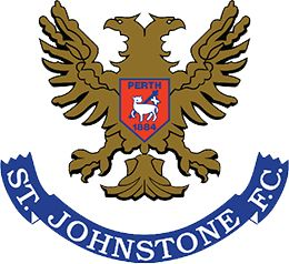 Full name St. Johnstone Football Club Nickname(s) The Saints Founded 1884; 131 years ago Ground McDiarmid Park Perth, Scotland Capacity 10,696[1] Chairman Steve Brown Manager Tommy Wright League Scottish Premiership 2014–15 Scottish Premiership, 4th