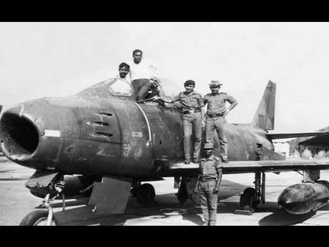'71 INDIA PAKISTAN WAR | EAST PAKISTAN LIBERATION