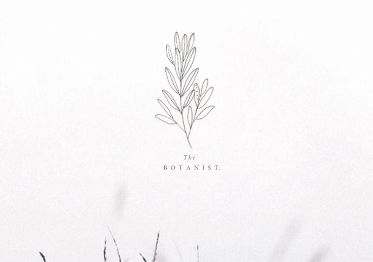 The Botanist. | Katt Frank
