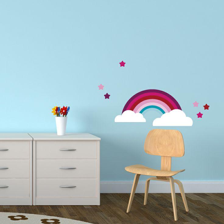 29 best Stickers enfants images on Pinterest Nursery ideas, Baby